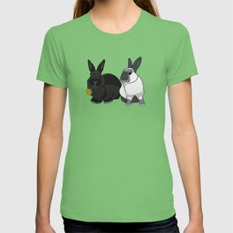 Elly and Bobby T-shirt