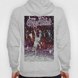BBoy Rebels x Nyc Blizzard 2016 Hoody