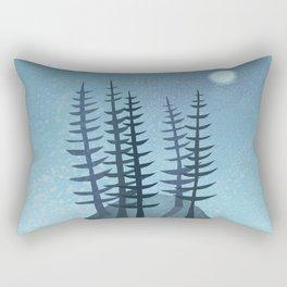Pine Island Rectangular Pillow