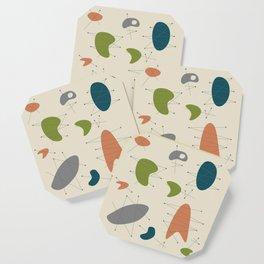 Pendan - Olive Coaster