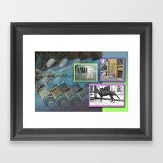 lissoms Framed Art Print