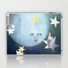 Hanging with the Stars Laptop & iPad Skin