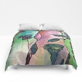 Dream Warrior Comforters