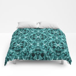 Chinese Lace... Comforters