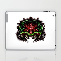 Super Metroid: Angry Baby Graphic Laptop & iPad Skin