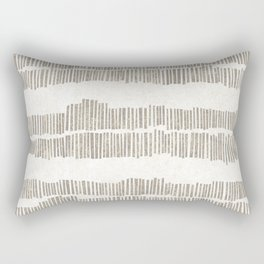 Nama series 3 Rectangular Pillow