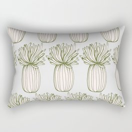 algue Rectangular Pillow