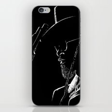 Django iPhone & iPod Skin
