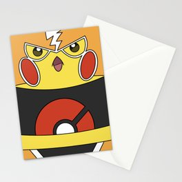 Libre Cosplay ORAS Stationery Cards