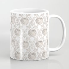In which the moon frees itself  Mug