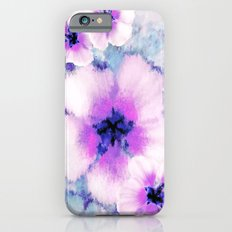 Rose of Sharon Bloom iPhone 6 Slim Case