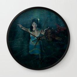 Escaping the Siren Wall Clock