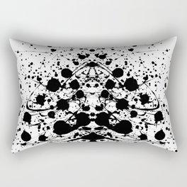 Special Christmastree Rectangular Pillow