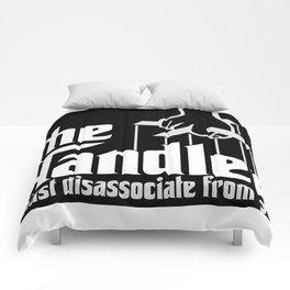 Muse The Handler Comforters