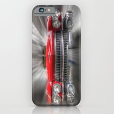 The Caddy Slim Case iPhone 6s