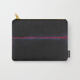 Rothko Inspired #6 Carry-All Pouch