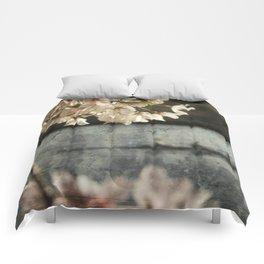 spring glide Comforters