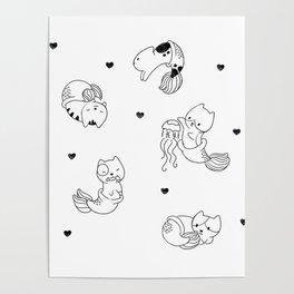 Mercats Poster