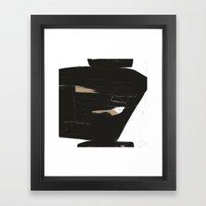 UNTITLED #21 Framed Art Print