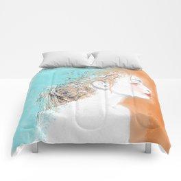 Non so Comforters
