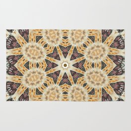 Fractal Carpet Mandala 52 Off 1 Rug