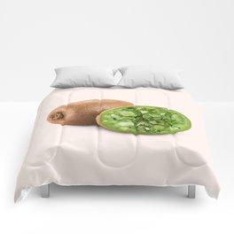 KIWI QUARTZ Comforters