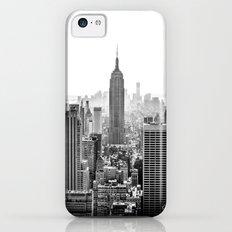 New York City Slim Case iPhone 5c