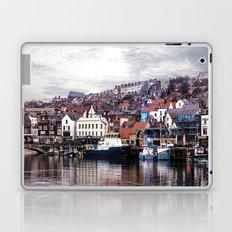 The Harbour Scarborough Laptop & iPad Skin