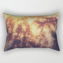 2196 A.D. Rectangular Pillow