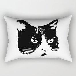 Obey Me Rectangular Pillow