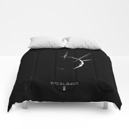 ENCELADUS Comforters