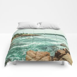 Summer Vacation Comforters