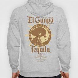 El Guapo Tequila Hoody