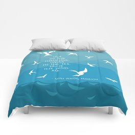 The Wild Air Comforters