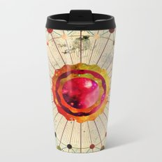 Cosmos MMXIII - 09 Metal Travel Mug