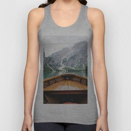 Live the Adventure Unisex Tank Top