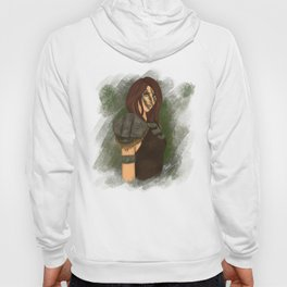 The Huntress Hoody