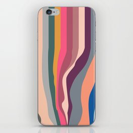 Order to Chaos iPhone Skin