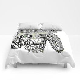 Mad Dog Comforters