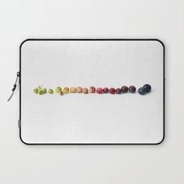 Blueberry Gradient (Horizontal) Laptop Sleeve