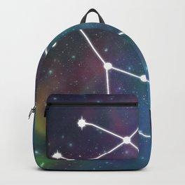 GEMINI (ASTROLOGICAL SIGN) Backpack