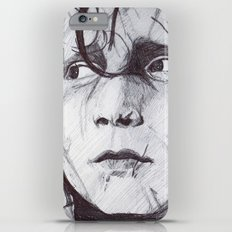 Edward Scissorhands   iPhone 6s Plus Slim Case