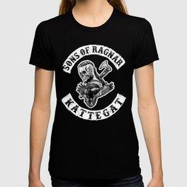 Sons of Ragnar T-shirt