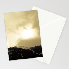 To the Heavens Stationery Cards