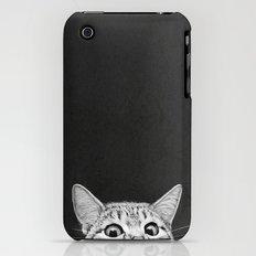 You asleep yet? iPhone (3g, 3gs) Slim Case