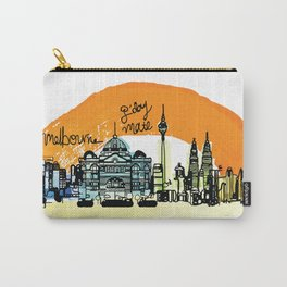 GDAY MATE Carry-All Pouch