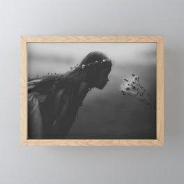 Faerie Framed Mini Art Print