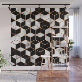 Marble & Geometry 005 Wall Mural