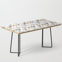 All The Bullies Coffee Table