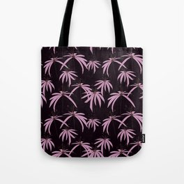 Floral darwing Pattern design by #MahsaWatercolor Tote Bag